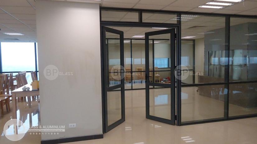 cấu tạo cửa nhôm kính, cửa trượt nhôm xingfa, nhôm hệ việt pháp
